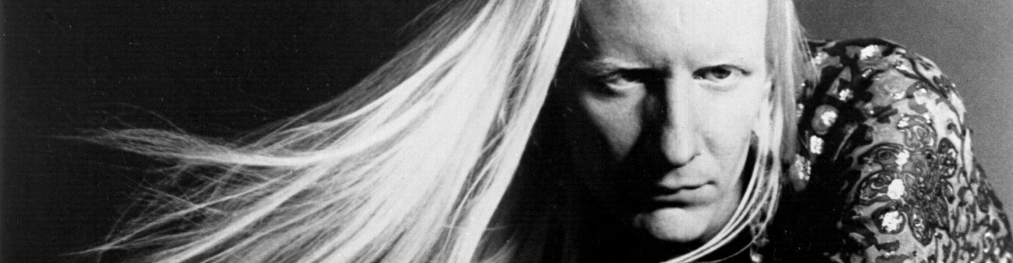 Johnny Winter, The Guitar Slinger